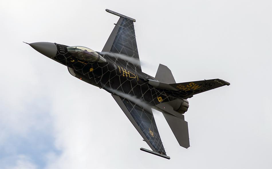 Viper Flyover